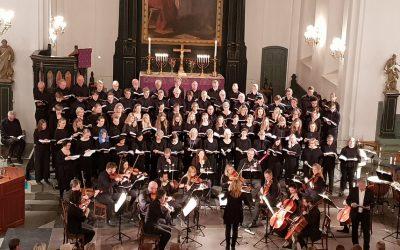 «Messias» – musikk til å tro på – og til å skape tro