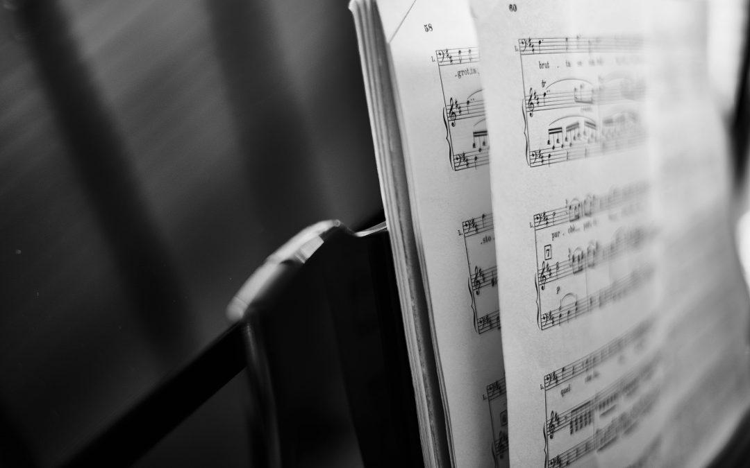 Domkoret feirer Leonard Bernstein