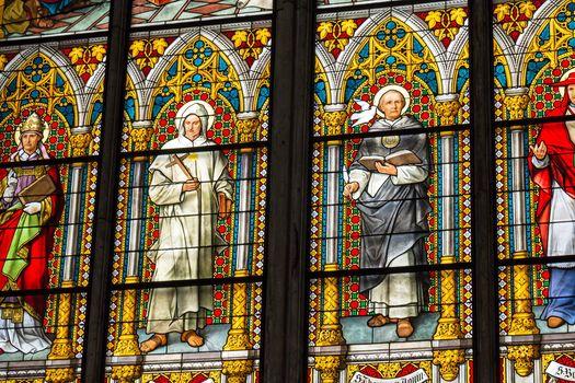 Aftensang etter anglikansk tradisjon